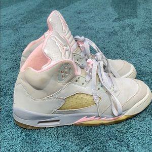Jordan 5's ✨